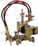 машины для газовой резки труб